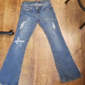 Bongo jeans